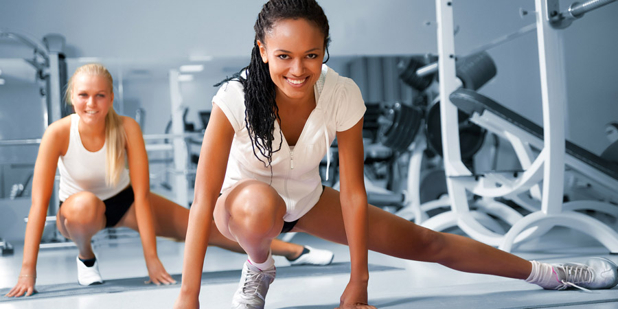 Weight loss Fitness