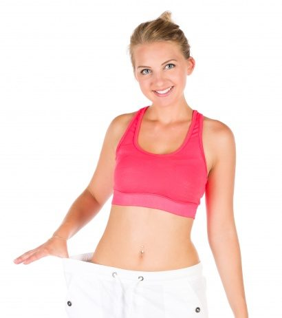 hordenine promoting weight loss